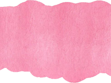 Pink watercolor stroke png. Brush vector clipart psd