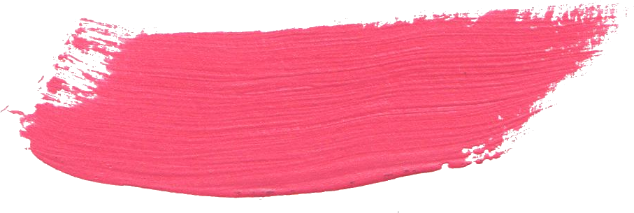 Magenta lip m others. Pink paint brush stroke png svg free library