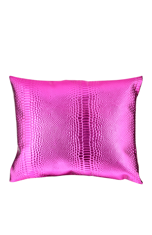 Pink pillow png. X decorative with