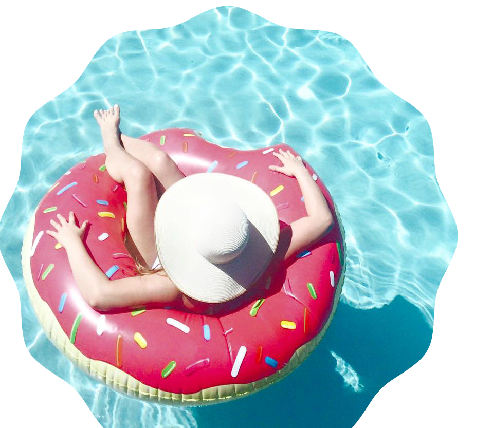 Pool floats png. The best ones you