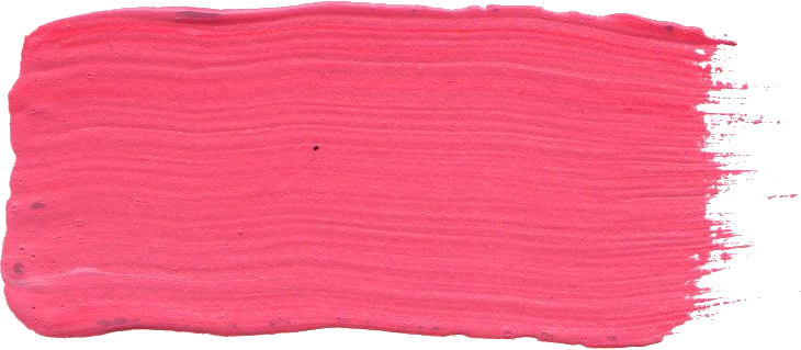 Pink rectangle png. Paint brush stroke