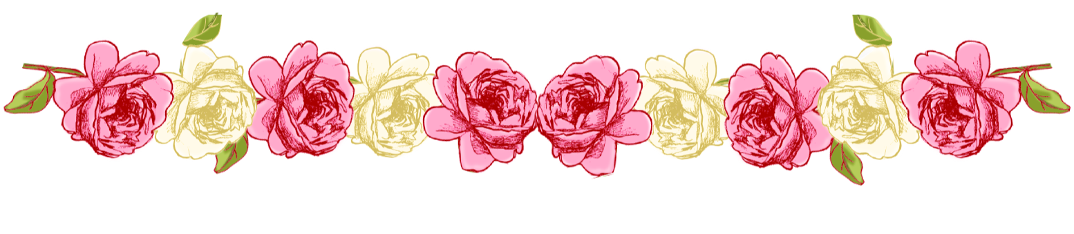 Rose border png. Borders transparent pictures free