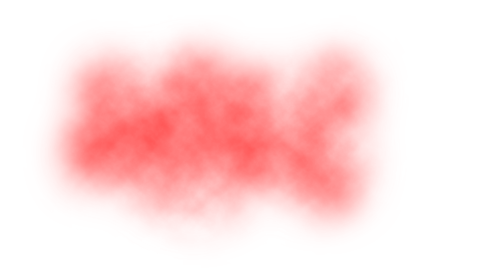 Pink smoke cloud png. Red freetoedit sticker by
