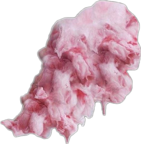 Pink smoke cloud png. Cottoncandy purple pinkcloud