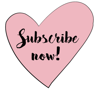 Pink subscribe button png. Image