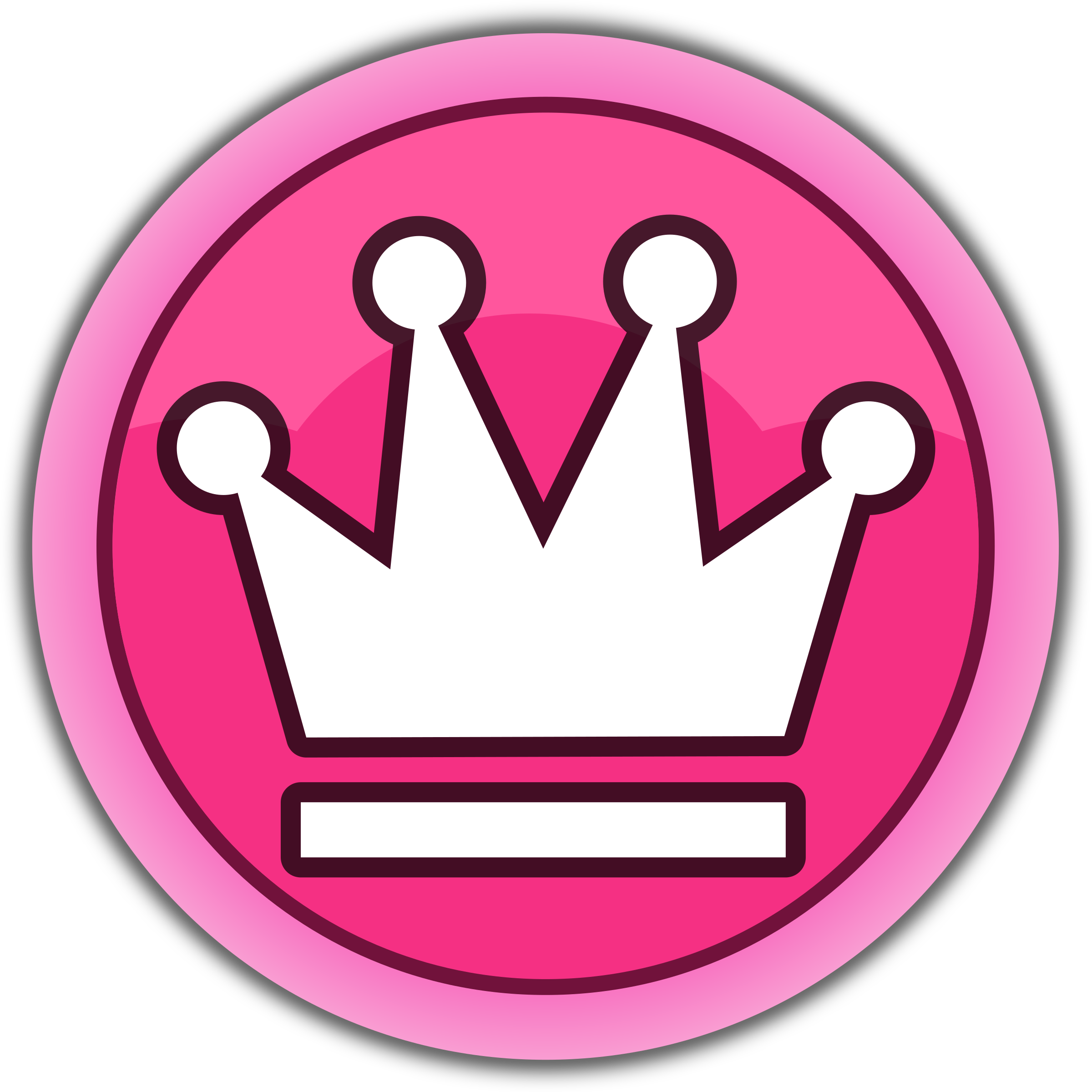 Pink subscribe button png. Leaderboards icons free and
