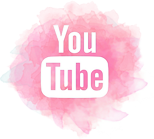 Pink subscribe png. Youtube youtuber red subscriptores