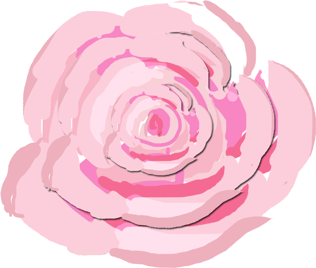 Pink watercolor roses png. Download here is a