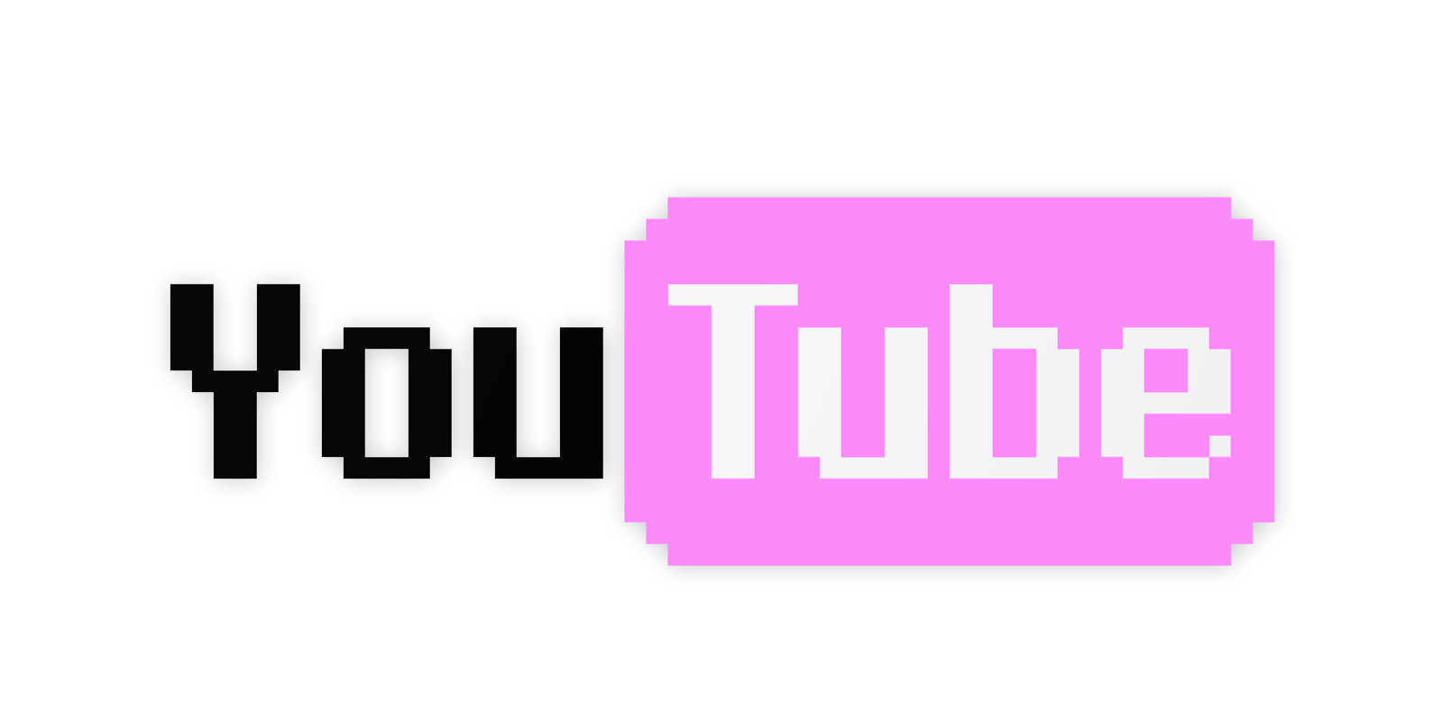 Pink youtube png. Live logo television subscribe