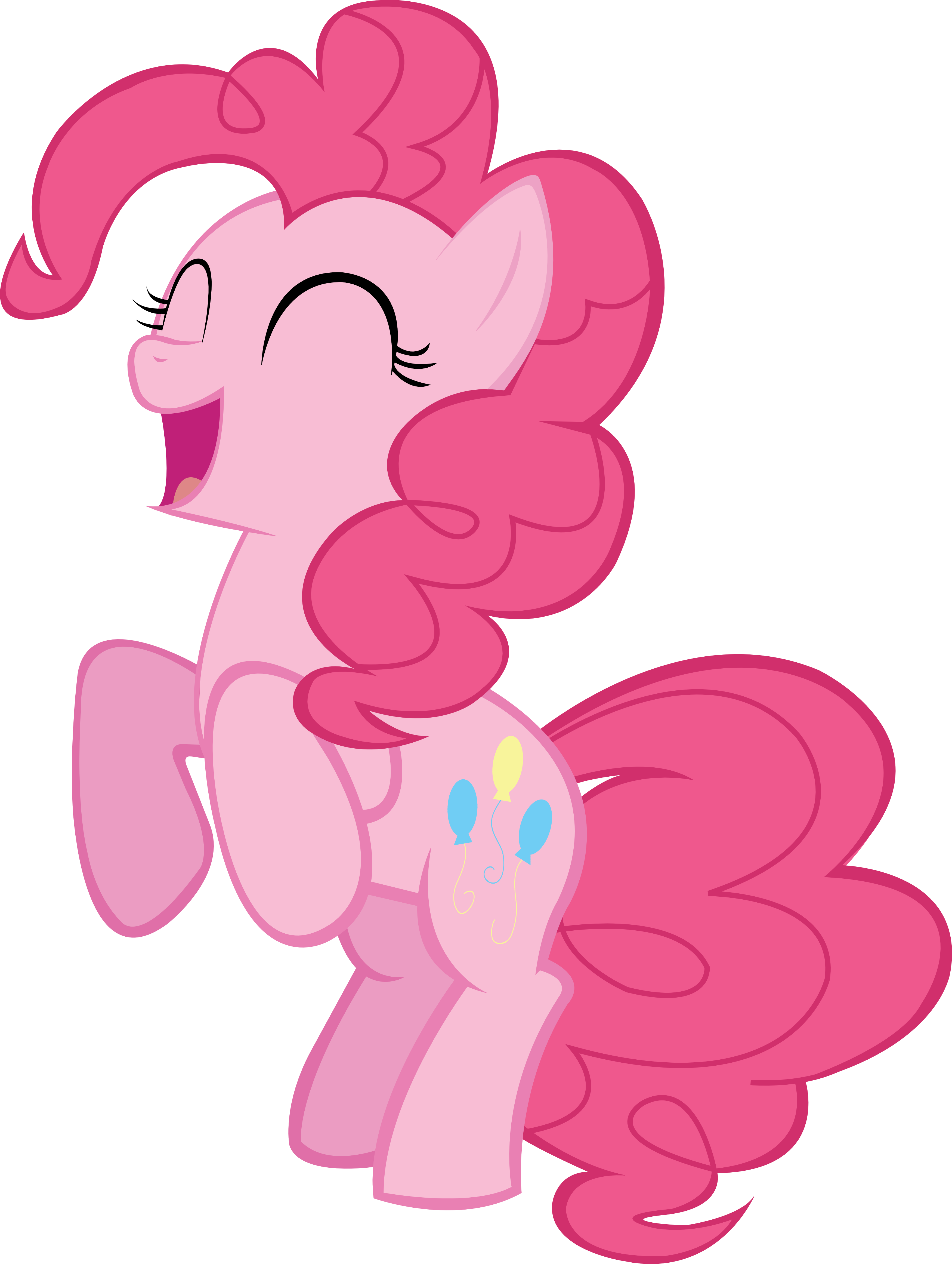 Pinkie pie laughing png. By peachspices d jwey