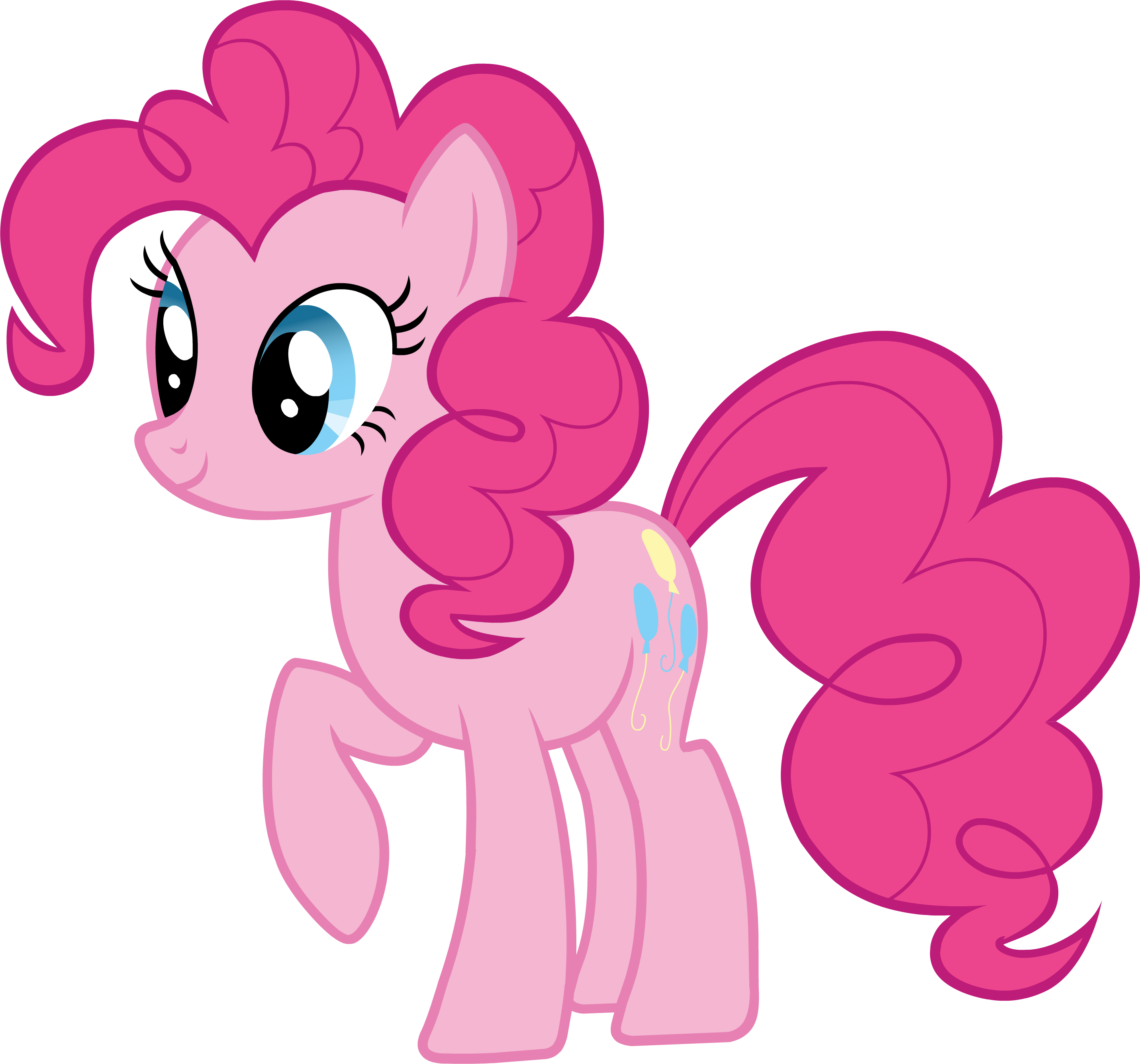 Pinkie pie letters png. Hair pinterest pies and