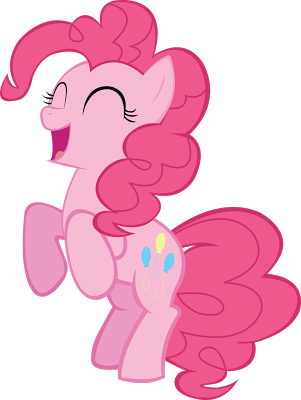 Pinkie pie no png. Image my little pony