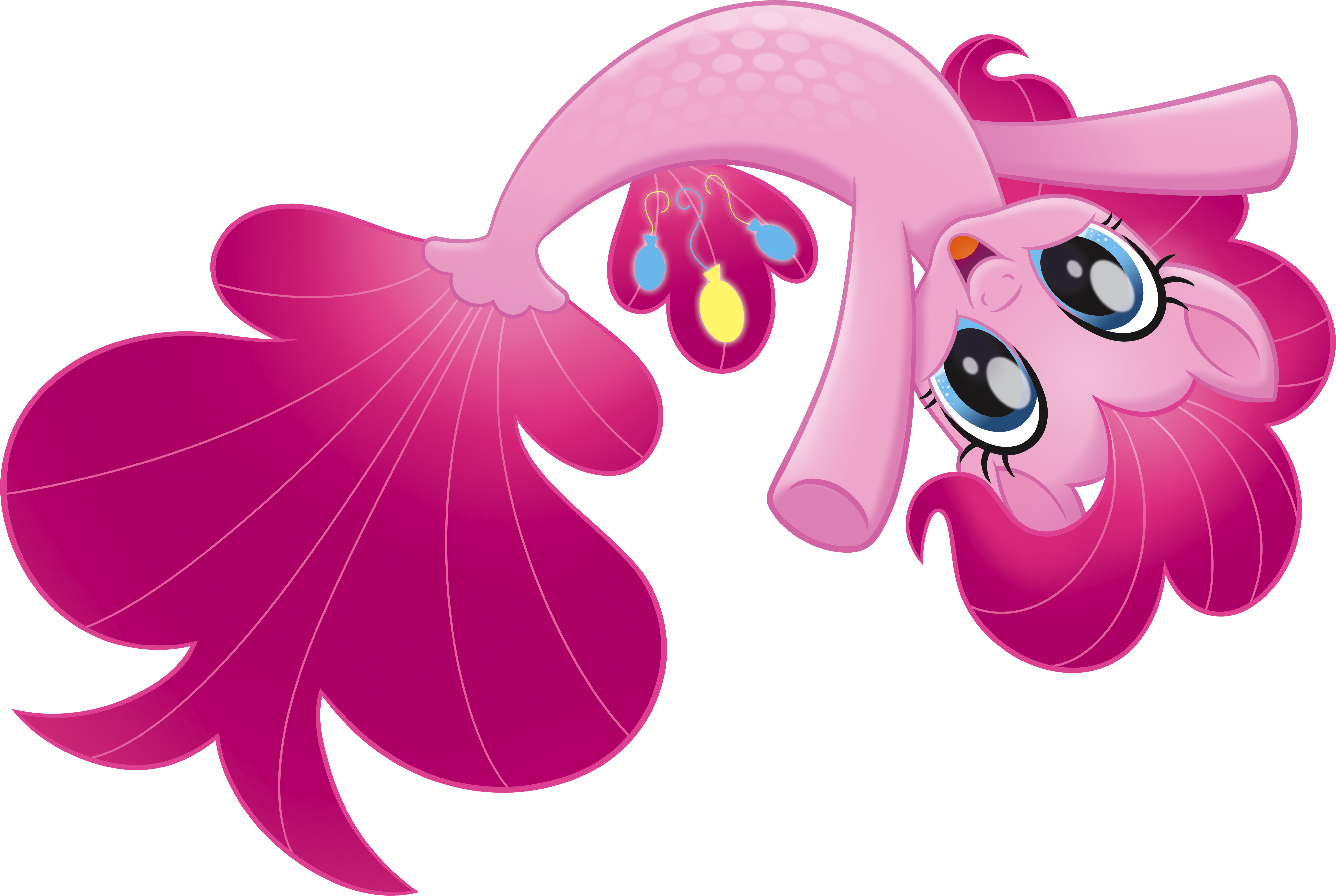 Pinky pie png. Absurd res my