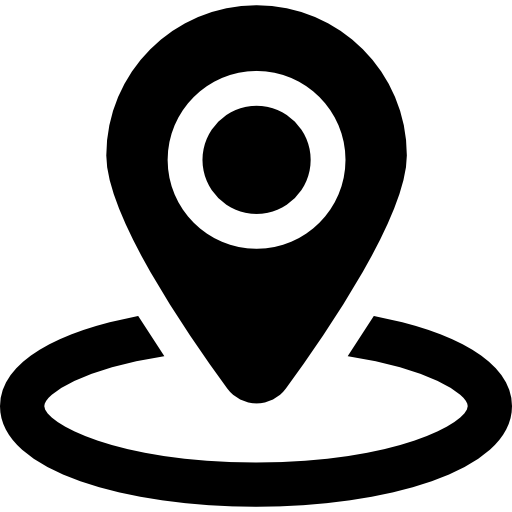 Pins vector pointers. Location pointer icons free
