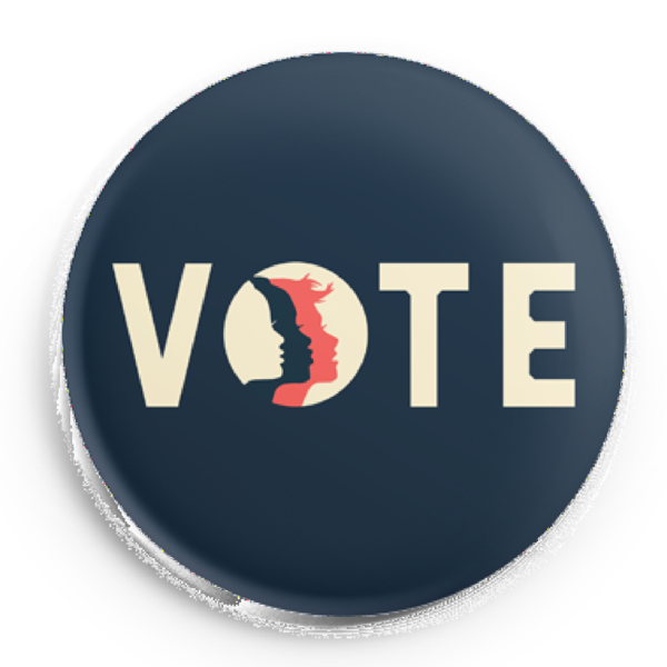 Pins vector vote. Button funf pandroid co