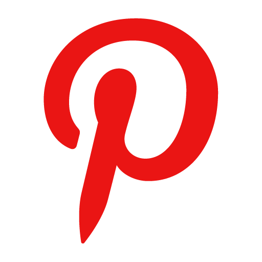 Pinterest png. Logo icons vector free