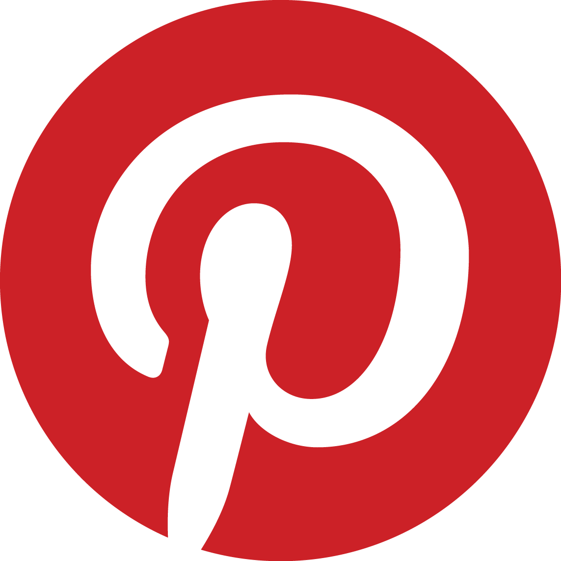 Pinterest png icon. Logo icons vector free