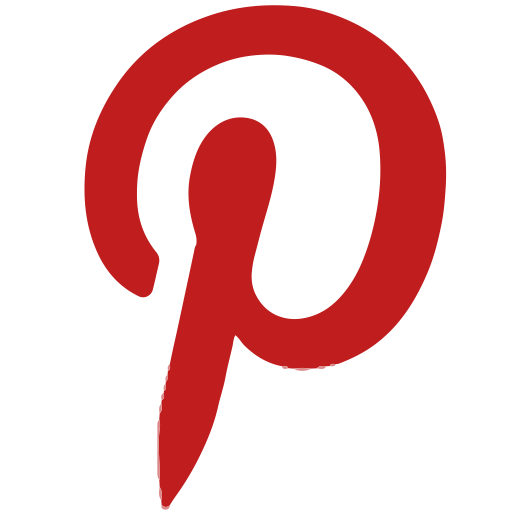 Pinterest transparent icon. Icons for free pin