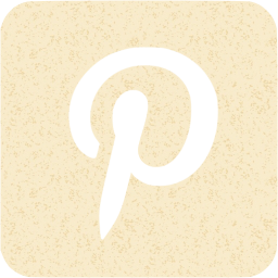 Pinterest transparent old. Paper icon free social