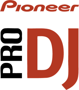 Pioneer vector. Logo eps free download