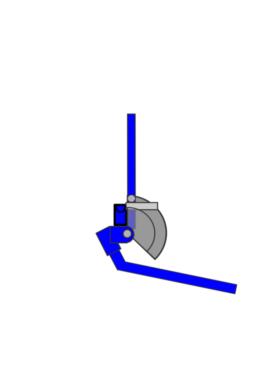 Wrench clipart bent. Tube bending plumbing pipe