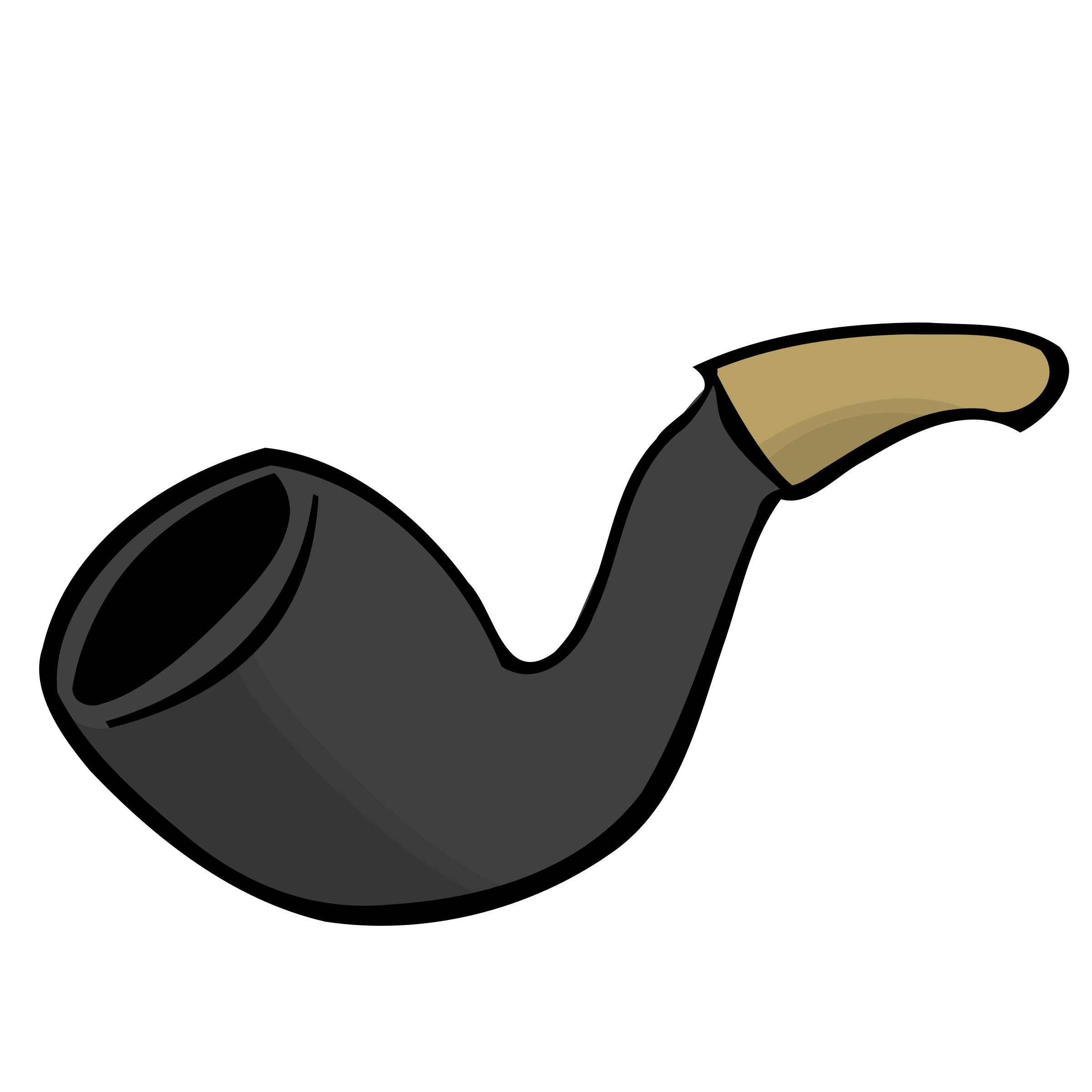 Pipe clipart cartoon. Smoking big image png