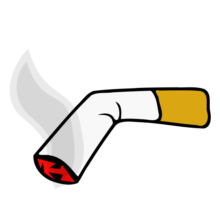 Tobacco clipart. Smoking cigarette free commercial