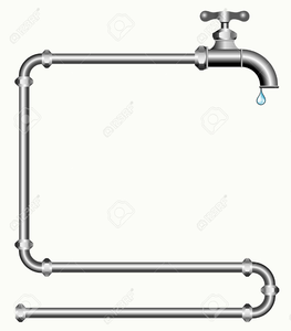 Pipe clipart piping. Plumbing pipes free images