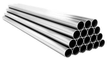 Vector pipe tubing. Png images in collection