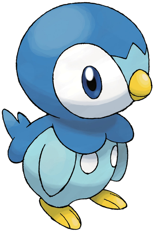 Piplup drawing real life. Pok mon pinterest super