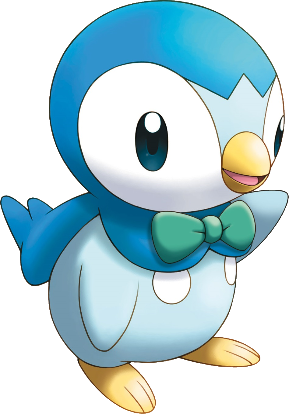 piplup drawing wallpaper pokemon