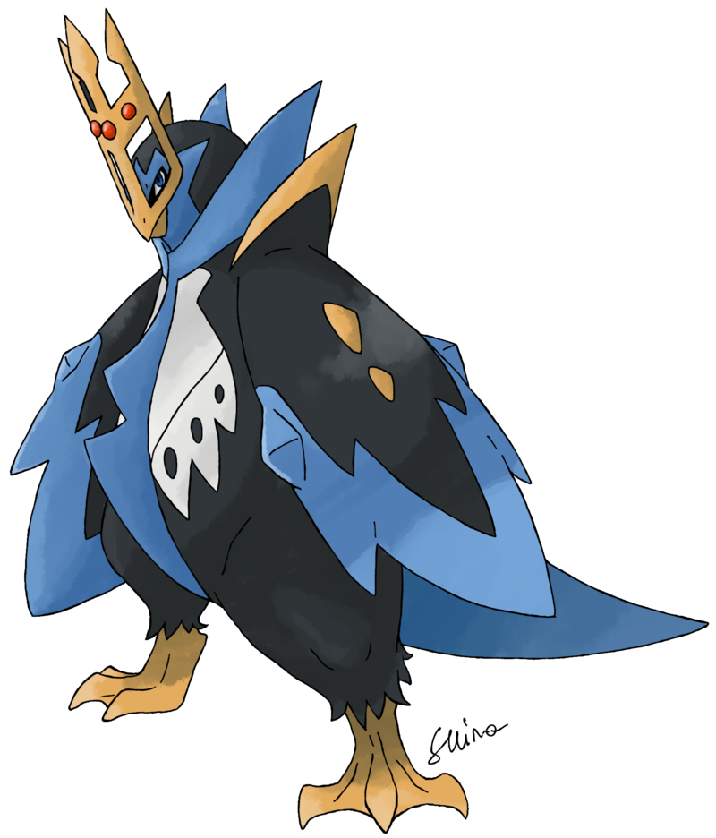 piplup transparent pokemon xy