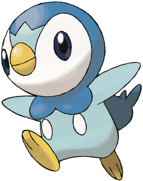 Piplup drawing realistic. Anime mycorebeliefs ive never