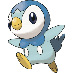 piplup transparent