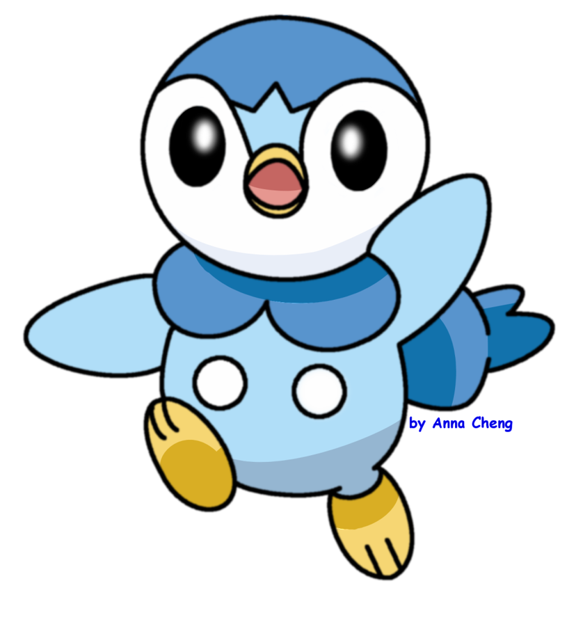 Piplup transparent deviantart. By pochama on