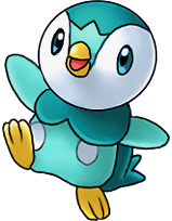 Shiny google s k. Piplup drawing realistic graphic freeuse