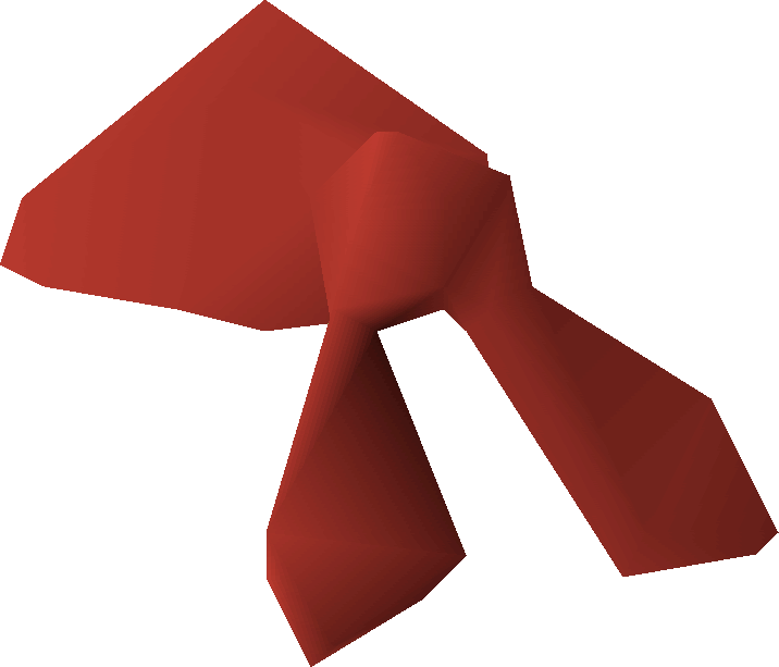 Pirate bandana png. Red old school runescape