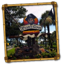 Pirate banner png. Orlando welcome to fl