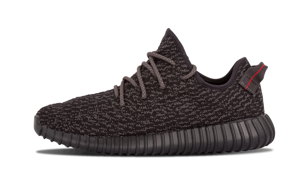 Adidas boost pirate black. Yeezy transparent 350 banner freeuse stock