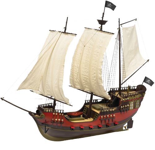 Pirate boat png. Ship magnificent ships to