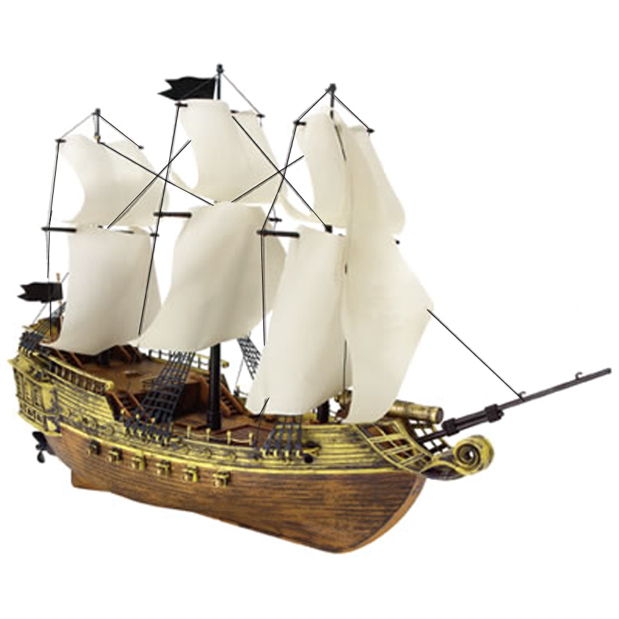 sailing ship png