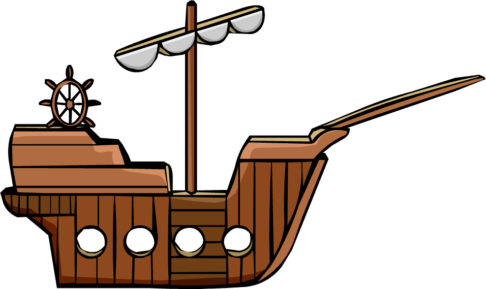 Cartoon ship png. Image pirate club penguin