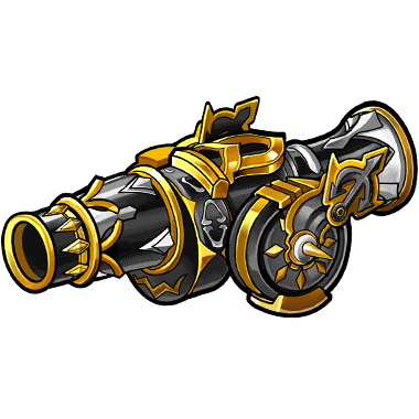Pirate cannon png. Image gear ii render