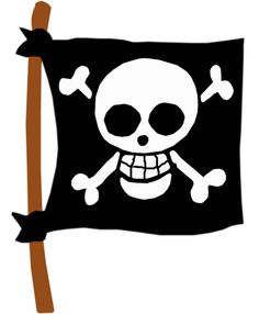 Pirate clipart pirate flag. Cutepictures my pinterest clip