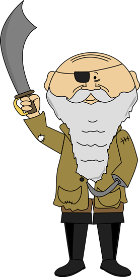 Pirate clipart png. Clip art images old