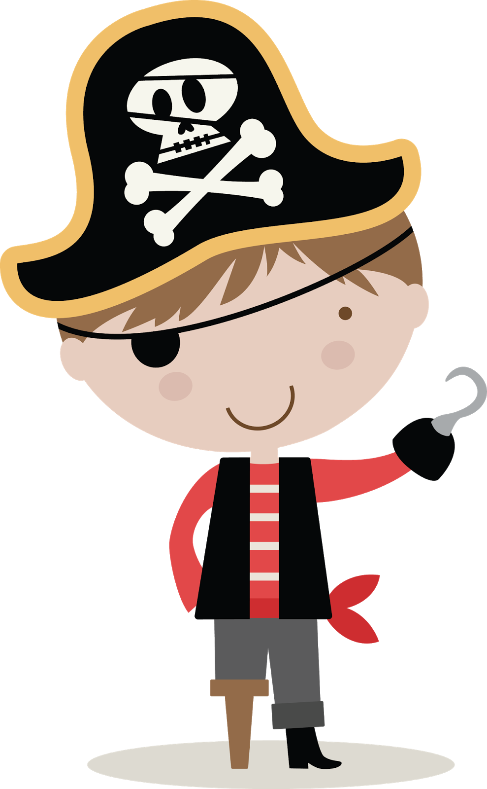 Pirate clipart png. Image purepng free transparent