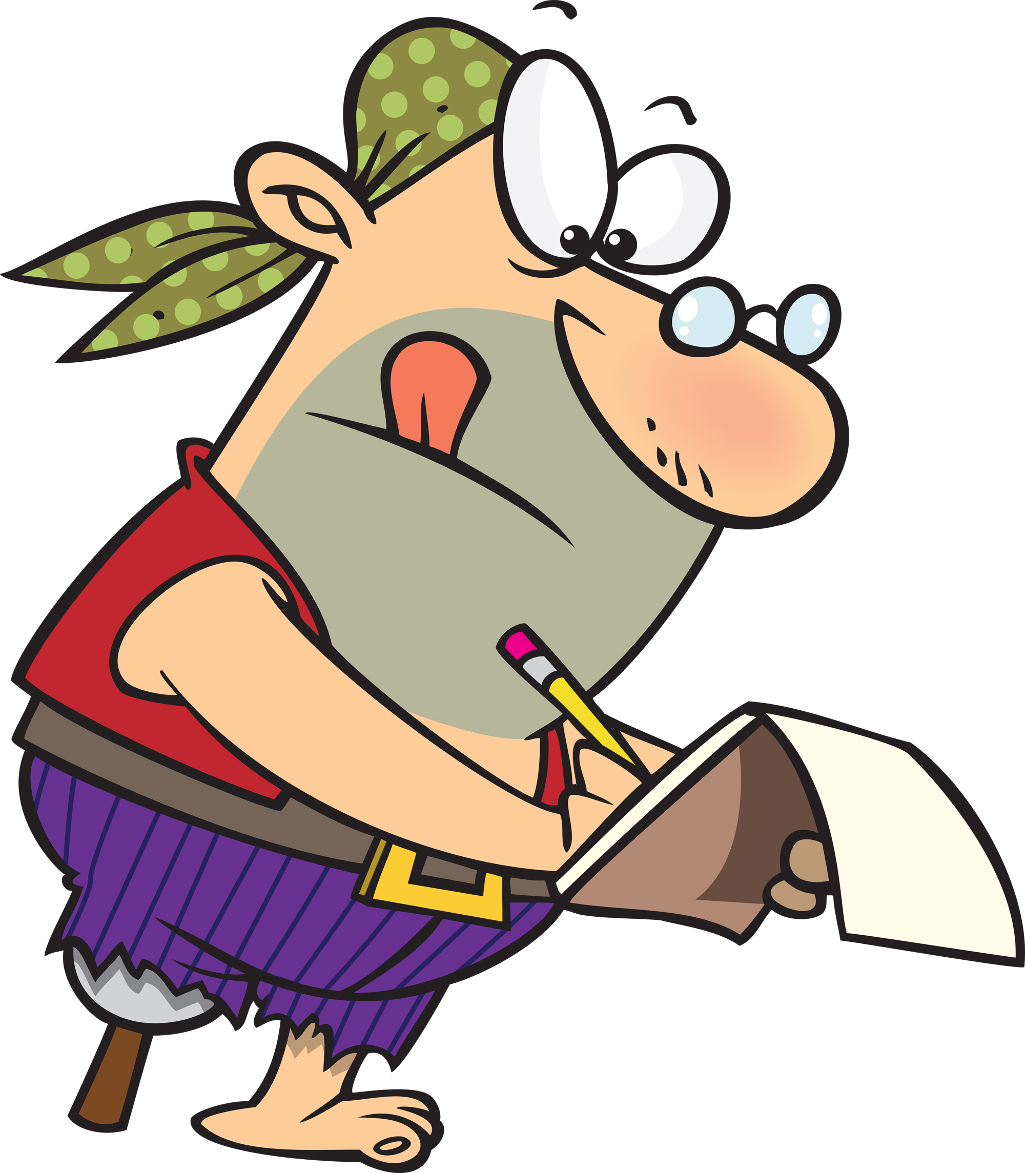 Writer clipart english writing. Free teacher pirate cliparts