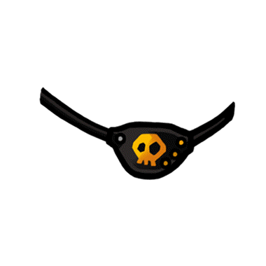pirate eyepatch png
