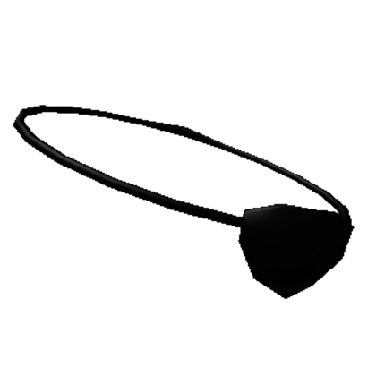 eye patch png
