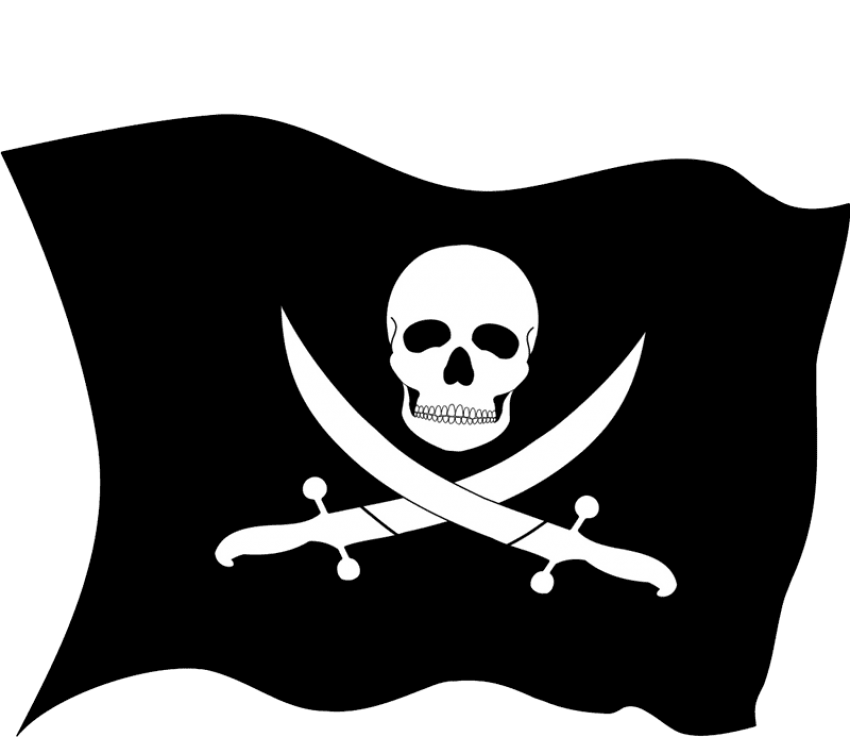 Pirate flag png. Free images toppng transparent